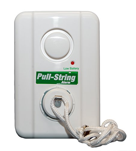 - Basic Pull String Monitor