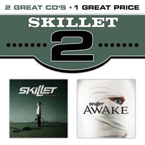 Skillet 2 - Comatose/Awake
