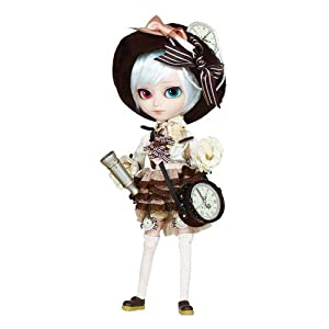 Pullip Dolls Retro Version Isul Johan 11″ Fashion Doll