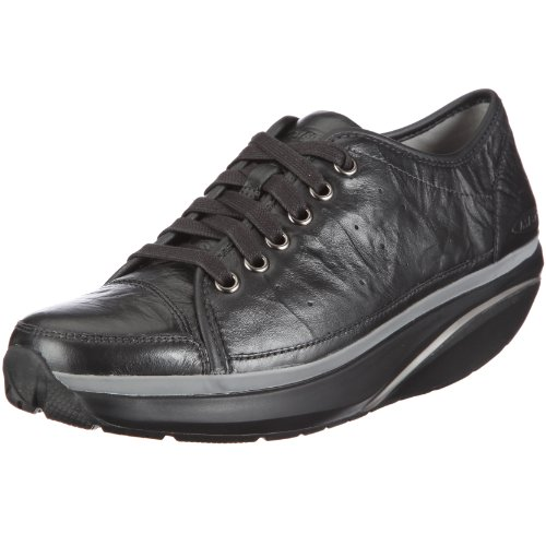 Men's Shoe Nafasi Half Black MBT PqzAfz
