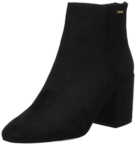 MTNG WoMen Gigi Boots Black (Antil Black )