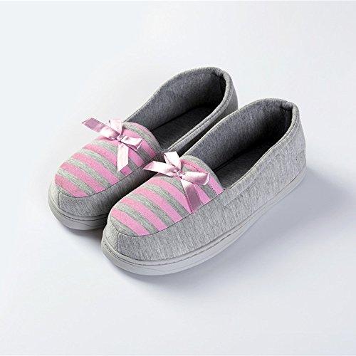 postparto B con de Paquete zapatos meses opc blandas de suelas meses colores antirresbaladizas la zapatos y embarazadas mujeres Primavera zapatos verano luna gruesas 5 Agua Cómodo maternidad Zapatillas OATxq