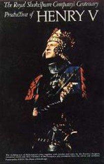 book cover of King Henry V