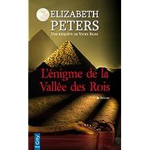 L'énigme de la vallée des rois (French Edition)