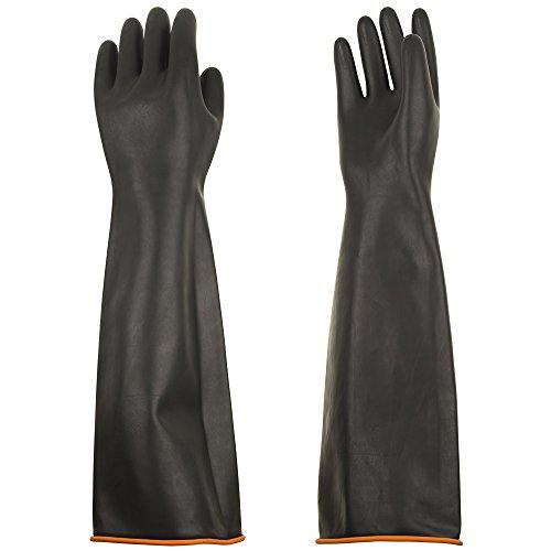 Heavy Duty Gloves - 8
