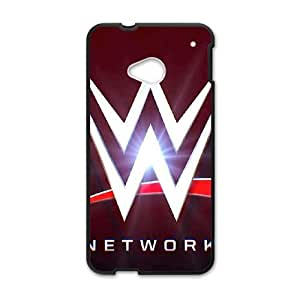 HTC One M7 Black WWE phone cases protectivefashion cell phone cases HYQT5785773