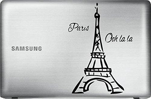 TOWER-Paris (Black 6