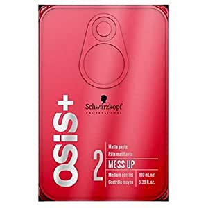 Osis by Schwarzkopf Mess Up (3.38 oz)