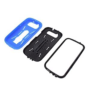 NEW Detachable Special Hard Case,Screen Protector and Stylus for S3 I9300 , White