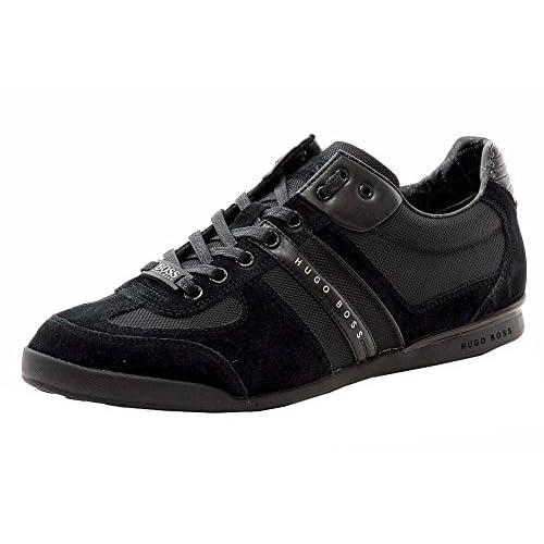 ec97814256 Hugo Boss Men s Sneakers Akeen Suede Shoes 50247604 (9