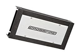 Crossfire C3102 2Channel Class A/B C3 Series Car Amplifier 300W RMS by Crossfire