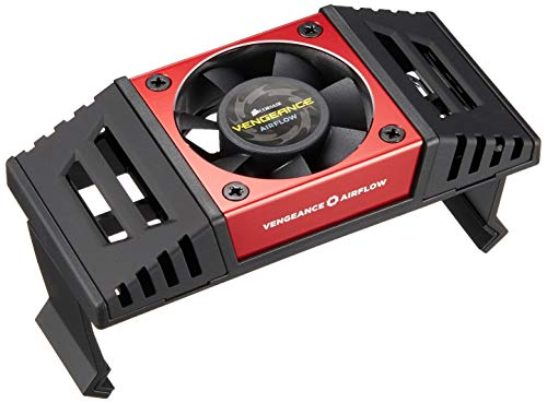 (Corsair Vengeance LPX 16GB (2 x 8GB) DDR4 DRAM 3600MHz (PC4-28800) C18 Kit, Black)