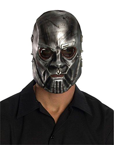 Rubie's costume company Slipknot 0: Sid Mask]()