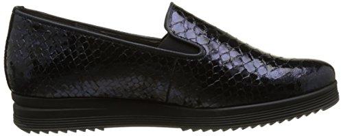 Gabor Comfort Sport, Scarpe Stringate Donna Blu (66 Ocean)