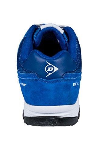 Dunlop Flying Arrow - Zapatos (46) color azul
