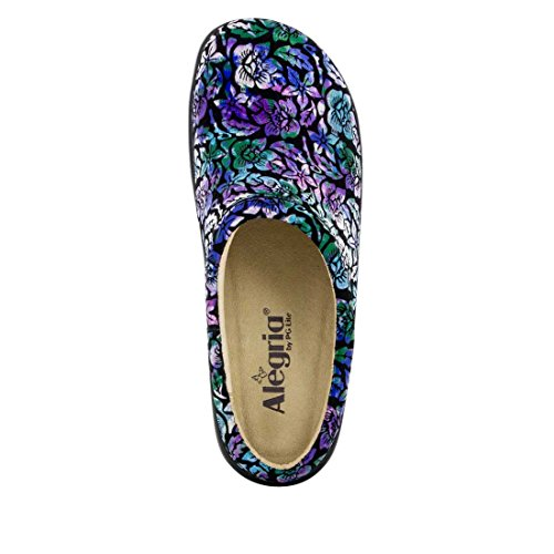 fast delivery Alegria Women's Kayla Clog Hibiscus&co outlet from china outlet with paypal free shipping eastbay yiD94BwQL