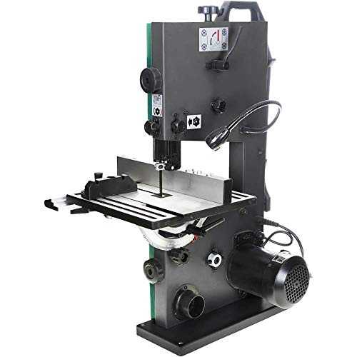 Grizzly Industrial G0803-9'' Benchtop Bandsaw by Grizzly Industrial (Image #7)