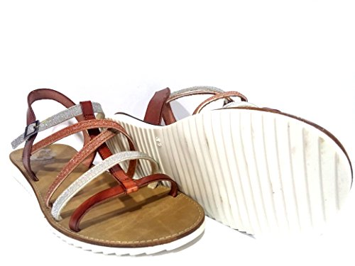 Sandalias Mujer PORRONET 2301
