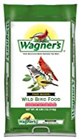 Wagner's 13013 Four Season Wild Bird Food, 40-Pound Bag by Wagners