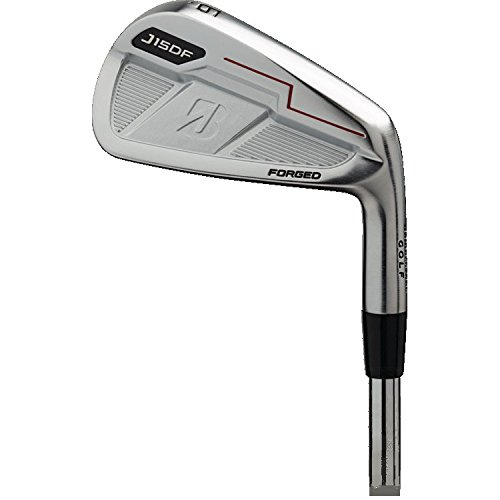 Bridgestone Mens J15 Driving Forged Irons #4 - Pw Dg Pro Steel Right Regular