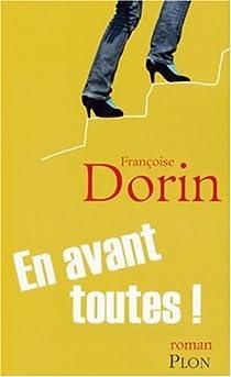 En avant toutes ! par Dorin