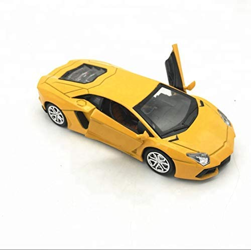 3e58d0b6fc63f Passionfruit Popular Toy Car Lamborghini Model 3D for Kids, Cool Big ...