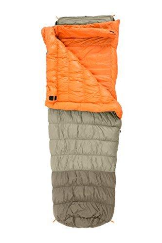 Nemo Argali Down Sleeping Bag 15 Regular [並行輸入品] B075PY32XM