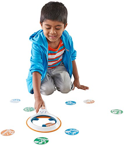 Fisher Price Think   Learn Smart Scan Word Dash