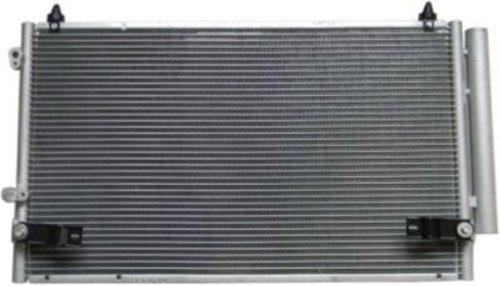 CPP Parallel Flow A/C Condenser for Lexus GS300, GS400, GS430 LX3030102 (Condenser Gs430)