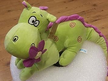 dragon draco peluche 35 cm: Amazon.es: Juguetes y juegos