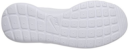 Nike Herren Roshe One Low-Top Blanco (White / White)