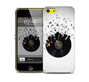 vinyl iPhone 5c protective phone case