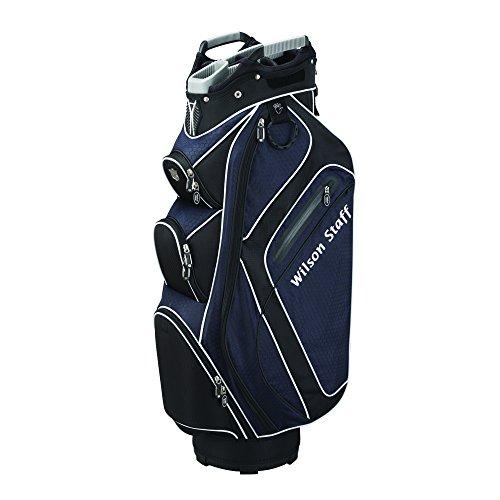 Golfbag Cartbag