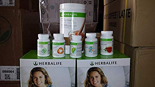 Herbalife Advanced Program - Choose Your Flavor (Cookies n Cream) by Herbalife (Image #3)