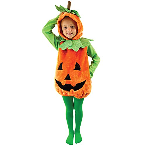 Pumpkin Costumes (Spooktacular Creations Deluxe Pumpkin Costume Set)
