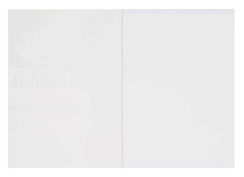 OXFORD 100050300 Zeichenblock Schule 20er Pack A3 blanko 10 Blatt Blatt Blatt 120 g m² Canson Papier Zeichen-Karton geheftet mit Mikroperforation Zeichenpapier B00ZPAUNZ2   eine große Vielfalt  16777b