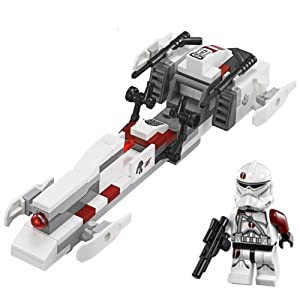 Amazon Lego Star Wars BARC