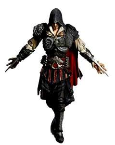 Assassins Creed 2 Play Arts Kai figura de acción de Ezio