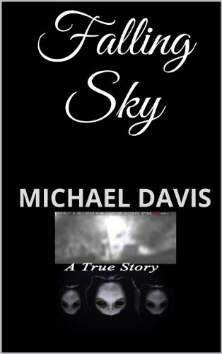 Michael Davis | The True Reasons behind his Repeated Alien Abductions - Powered by Inception Radio Network