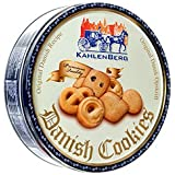 Kahlenberg Danish Cookies, 340g