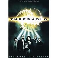 Threshold: The Complete Series [Importado]