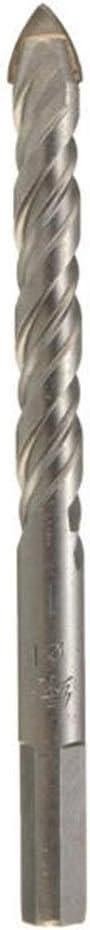 SXM-SXM Drill 12mm Alloy Twist Triangle Drill Bit Set with Triangle Shank Drill Accessories Drill