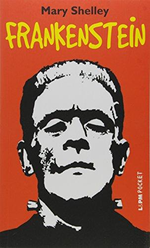 Frankenstein - Coleção L&PM Pocket (Em Portuguese do Brasil) - Mary Shelley