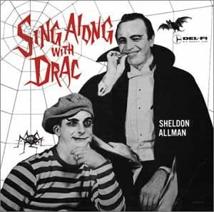 Sing Along With Drac