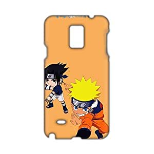 Angl 3D Catoon Anime Naruto Phone For SamSung Galaxy S5 Mini Case Cover