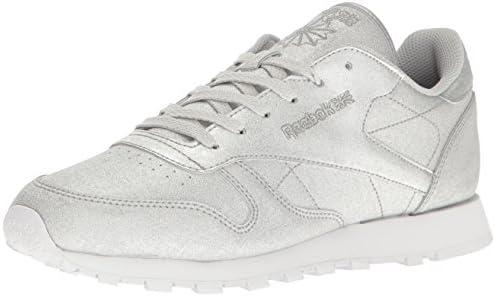 CL Lthr Syn Fashion Sneaker