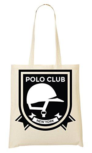 York Sports Sac fourre tout Club Badge New wqqSZzf