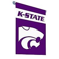 BSI NCAA mens 2-Sided Garden Flag