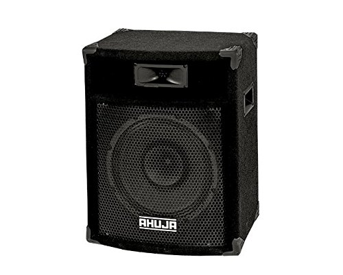 Ahuja 100 Watts Speaker Srx 120dx With John Barrel Amazon In