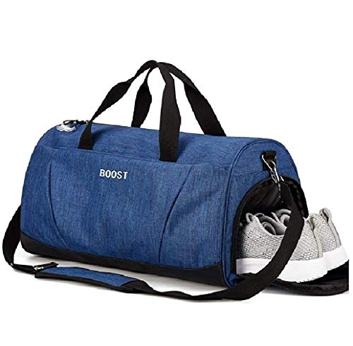 Sports Gym Bag with
